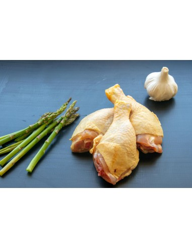 Cuixetes de pollastre