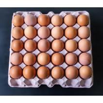 Huevos frescos L (30uni.)